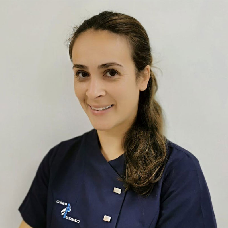 Susana Blanco