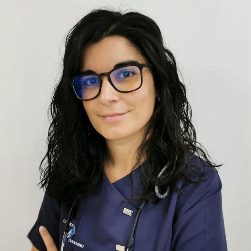 Fátima Suarez
