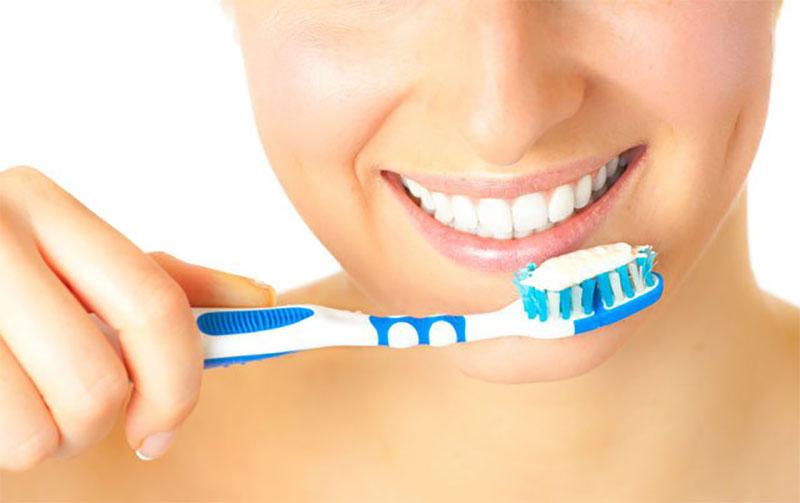 higiene con revisión dental