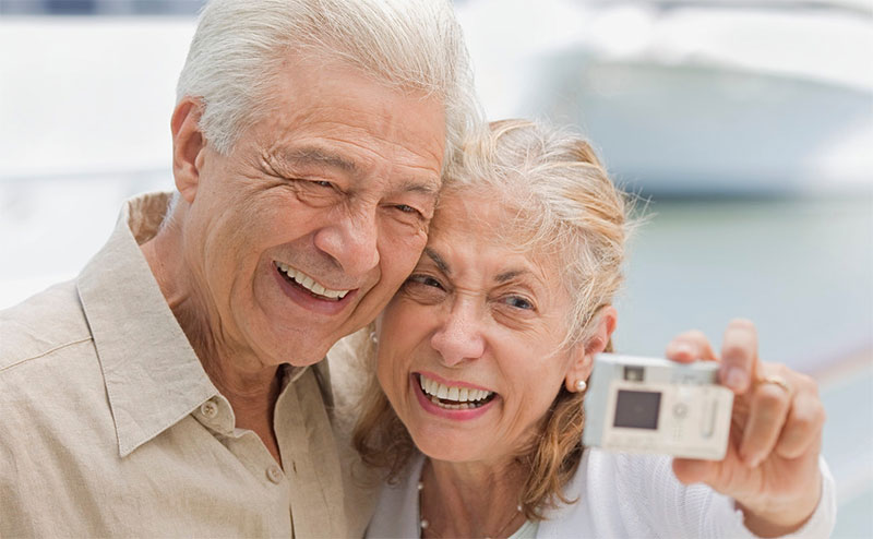 implantes dentales tercera edad