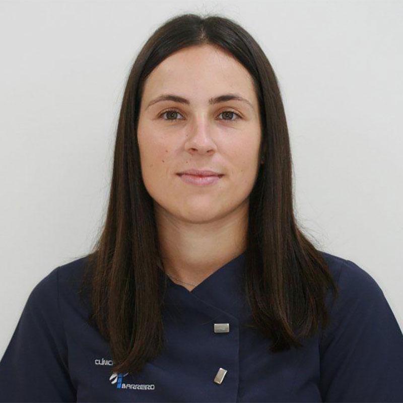 Romina Freire. Especialista en Ortodoncia